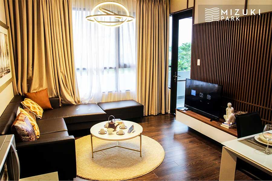 Cách trang trí nhà ở theo phong cách Nhật Bản.