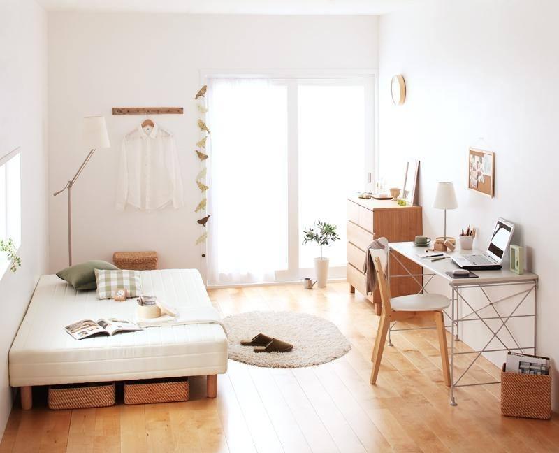 Gọn gàng và ngăn nắp giúp căn nhà của bạn sang trọng hơn.