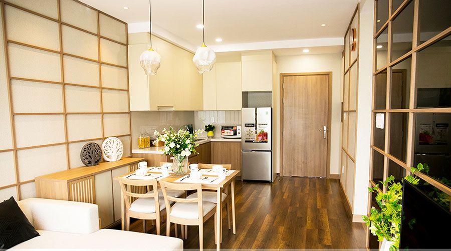 Lựa chọn đồ nội thất cho phù hợp với căn nhà của bạn.