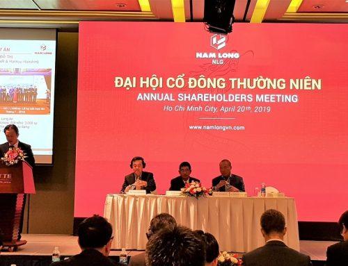 Nam Long Group Tăng Tốc Và Hiện Thực Hóa Giá Trị Cổ Phiếu (NLG)
