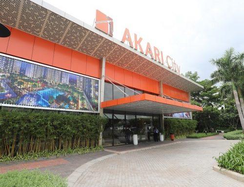 Nhà Mẫu Akari City Sắp Được Nam Long Group Khai Trương Ra Mắt