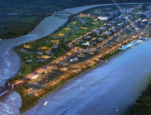 Nam Long Lãi Suất Vay Chỉ 6.5% – 8%/Năm, Lãi Ròng 6 Tháng Tăng 24%, Đạt 266 Tỷ Đồng