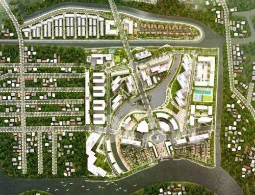 Dự án của Nam Long tiếp tục ghi nhận tỷ lệ hấp thụ cao trong quý 3