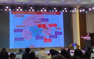 """Hội thảo """"Phát triển các mô hình đô thị và bài toán nhà ở"""""""