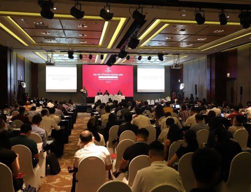 Nam Long dự báo tăng trưởng trung bình hơn 30%/năm giai đoạn 2021-2023