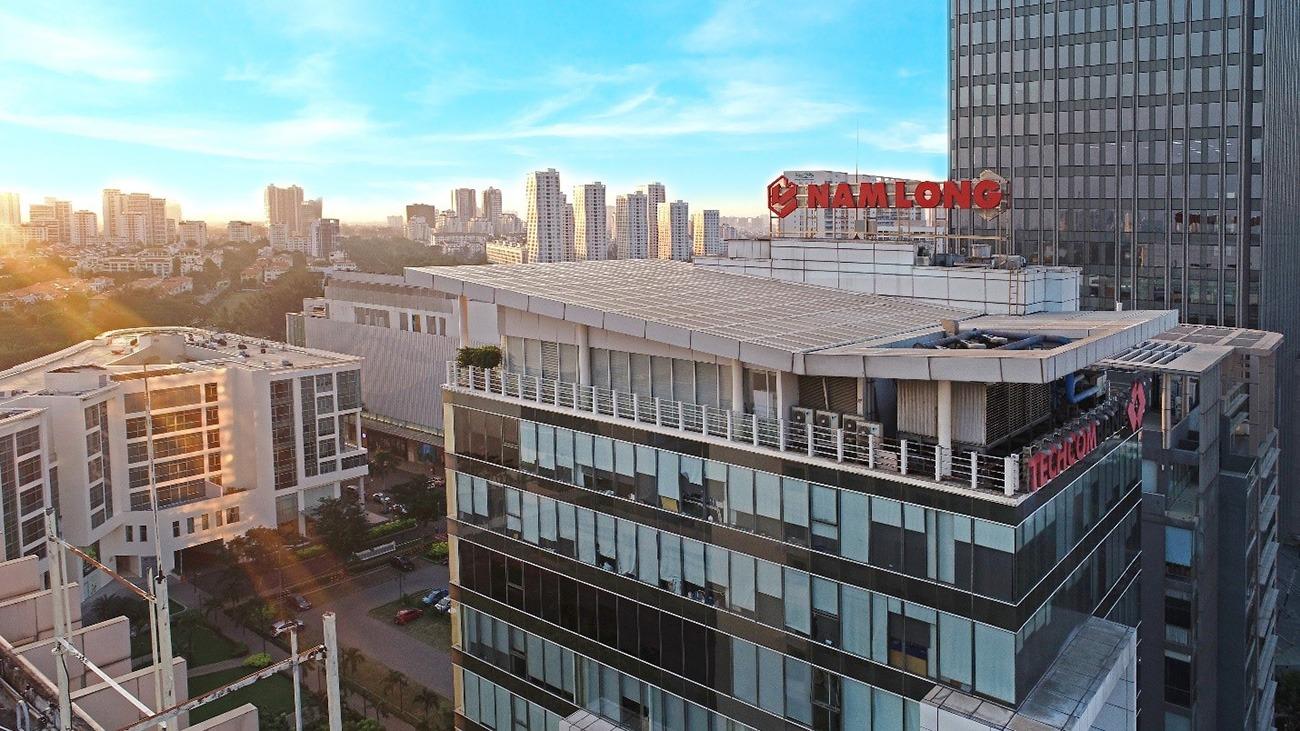 Nam Long đang bắt đầu cho kế hoạch đa dạng hóa tăng trưởng